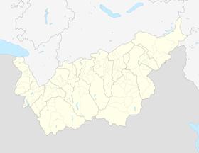 (Voir situation sur carte: canton du Valais)