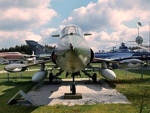 Lockheed F-104 Starfighter FX60 pic1.JPG