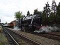 Locomotive 8f 48305 at Loughborough - geograph.org.uk - 1038359.jpg