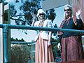 Logan Village, Queensland, Settlers Day Parade 2013 Costumes.JPG