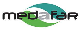 Classification of Pharmaco-Therapeutic Referrals - MEDAFAR logo