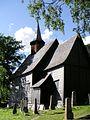 Lomen stavkyrkje, Vestre Slidre.jpg