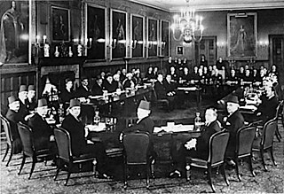 London Conference of 1939