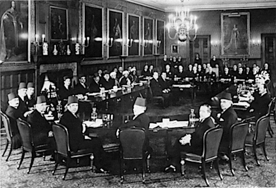 LondonConference1939