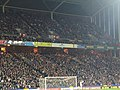 London - Selhurst Park (stadium of Crystal Palace FC) - Holmesdale Stand - panoramio - jeffwarder.jpg