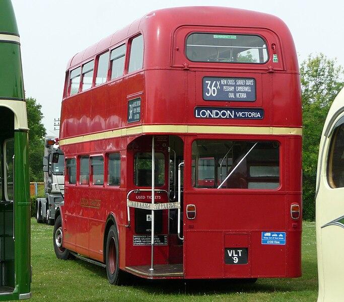 File:London Central RM9 VLT 9 rear.JPG