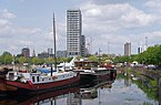London MMB »112 Blackwall Basin.jpg
