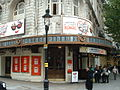 London Novello Theatre 2007 entrance.jpg