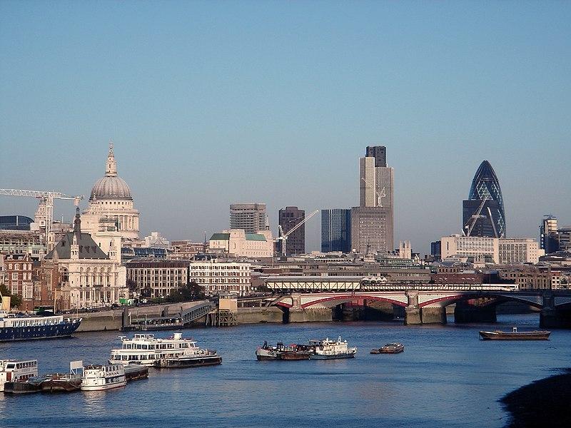 File:London Skyline.jpg