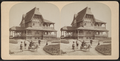 Long Branch, N.J. (View of a cottage.), from Robert N. Dennis collection of stereoscopic views.png