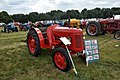 Long Melford 26th Annual Vintage Rally 2009.jpg
