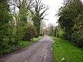 Longwater Lane, Finchampstead - geograph.org.uk - 772377.jpg