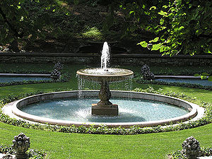Fountains in the Yard, More than Just Beautification Accessories