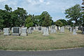 Looking N at Masonic Circle - Glenwood Cemetery - 2014-09-19.jpg