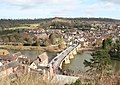 Looking down on the Severn Bridge - geograph.org.uk - 1707691.jpg