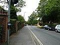 Looking westwards in Archers Road - geograph.org.uk - 2089458.jpg