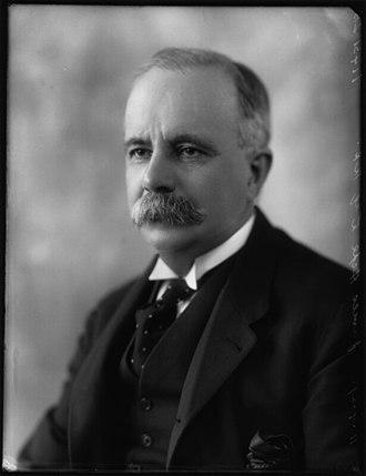 James Hope, 1st Baron Rankeillour - Image: Lord Rankeillour