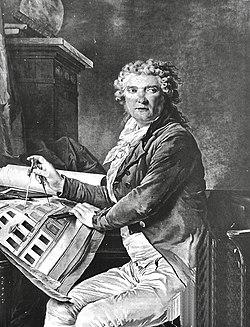 Louis-Roland Trinquesse L'architecte Jacques-Denis Antoine.jpg