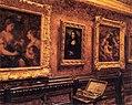 Louis Beroud - Mona Lisa au Louvre 1911.jpg