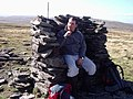 Lovely seat - geograph.org.uk - 154032.jpg