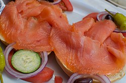 Lox on Bagel, Atlanta GA.jpg