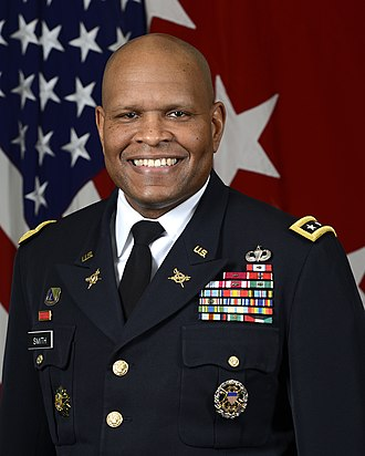 Office of The Inspector General of the United States Army - Image: Lt. Gen. Leslie C. Smith