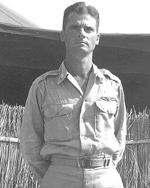 Edwin A. Doss - Lt. Col. Edwin A. Doss