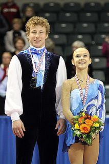 Nodari Maisuradze Russian pair skater
