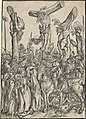 Lucas Cranach the Elder - The Crucifixion - Google Art Project (520041).jpg