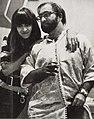 Lucio Dalla e Fabienne Fabre.jpg