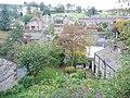 Luddenden village from Stocks Lane - geograph.org.uk - 1019978.jpg