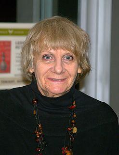 Lyudmila Petrushevskaya Russian writer, novelist and playwright (born 1938)