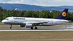 Lufthansa Airbus A320-200 (D-AIPL) at Frankfurt Airport (3).jpg