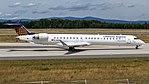 Lufthansa CityLine Canadair CRJ-900 (D-ACNV) at Frankfurt Airport (2).jpg