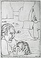 Luigi Martignon 1937 - La bocca sollevò dal fiero pasto.jpg