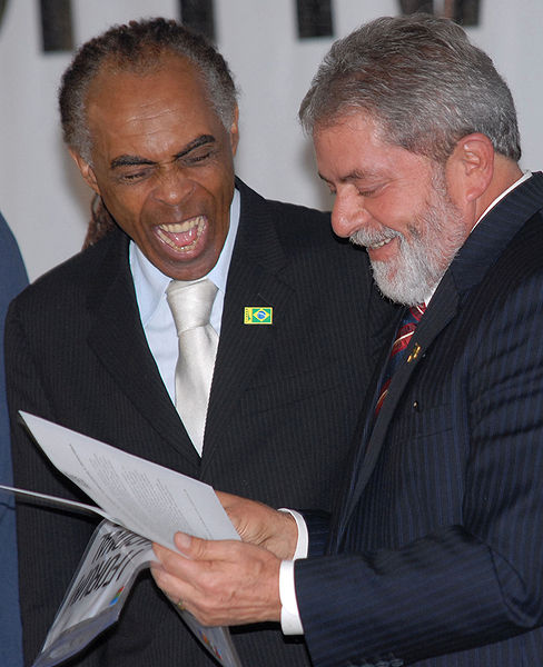 File:Luiz Inácio Lula da Silva and GIlberto Gil.jpg