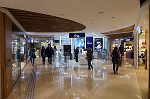 Luk Yeung Galleria - Luk Yeung Galleria LG Level shops