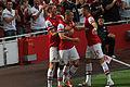 Lukas Podolski celbrates his goal 3.jpg