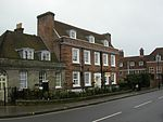 Lymington, Monmouth House.jpg