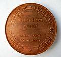 Médaille Ville de Lille, Association française pour l'avancement des sciences. Graveur Jean-Claude ESPARON (1823-1886 (2).JPG