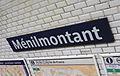 Métro de Paris - Ligne 2 - Ménilmontant 02.jpg