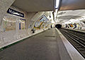 Métro de Paris - Ligne 3 - Malesherbes 06.jpg