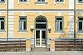 Mölbling Meiselding 23 Kaiser-Franz-Josef-Jubiläumsschule Portal 29082018 6240.jpg