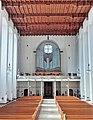 München, Königin des Friedens (Blick zur Zeilhuber-Orgel) (6).jpg
