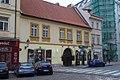 Měšťanský dům, Haštalská 10, Staré Město (Praha), Hlavní město Praha 02.jpg
