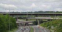 M23-M25 Intersection - geograph.org.uk - 15455.jpg