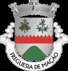 Coat of arms of Mação