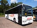 MAN coach Launoy tourisme at Amneville, France pic2.JPG
