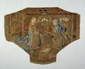 MCC-42016 Koorkapschild (fragment) met geboorte van Christus, aanbidding der herders (1).tif
