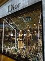 MC 澳門 Macau 路氹城 Cotai 四季名店 Shoppes at Four Seasons mall interior shop windo Dior Nov 2016 DSC.jpg